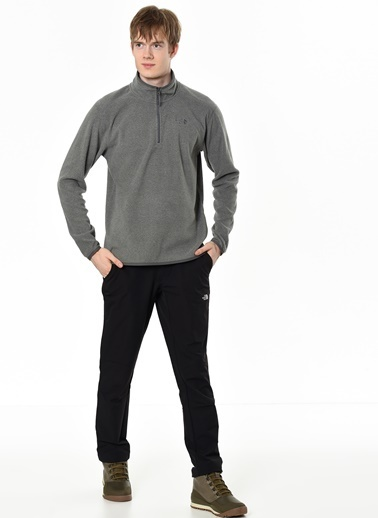 The North Face Polar Sweatshirt Gri